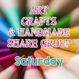 7/31 ARTS, CRAFTS AND HANDMADE SHARE GROUP